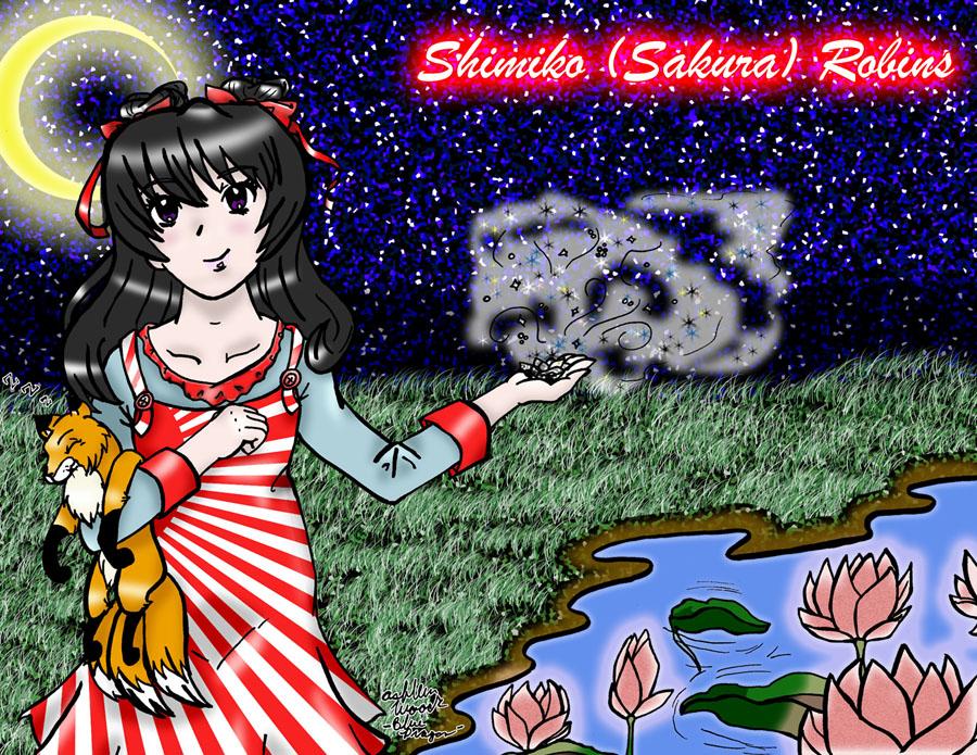 Shimiko