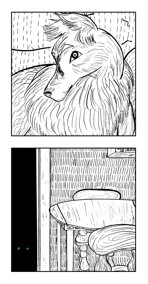 Arc 1, Page 5